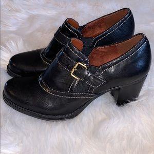 Naturalizer N5 comfort black DeAngela ankle bootie